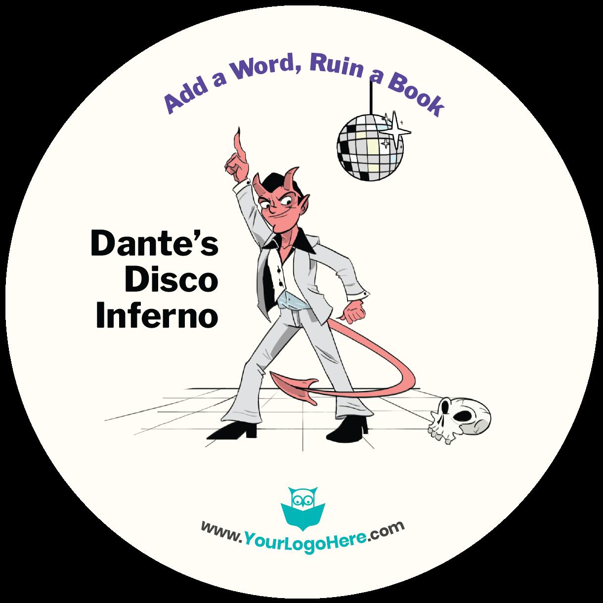 Dante's Disco Inferno