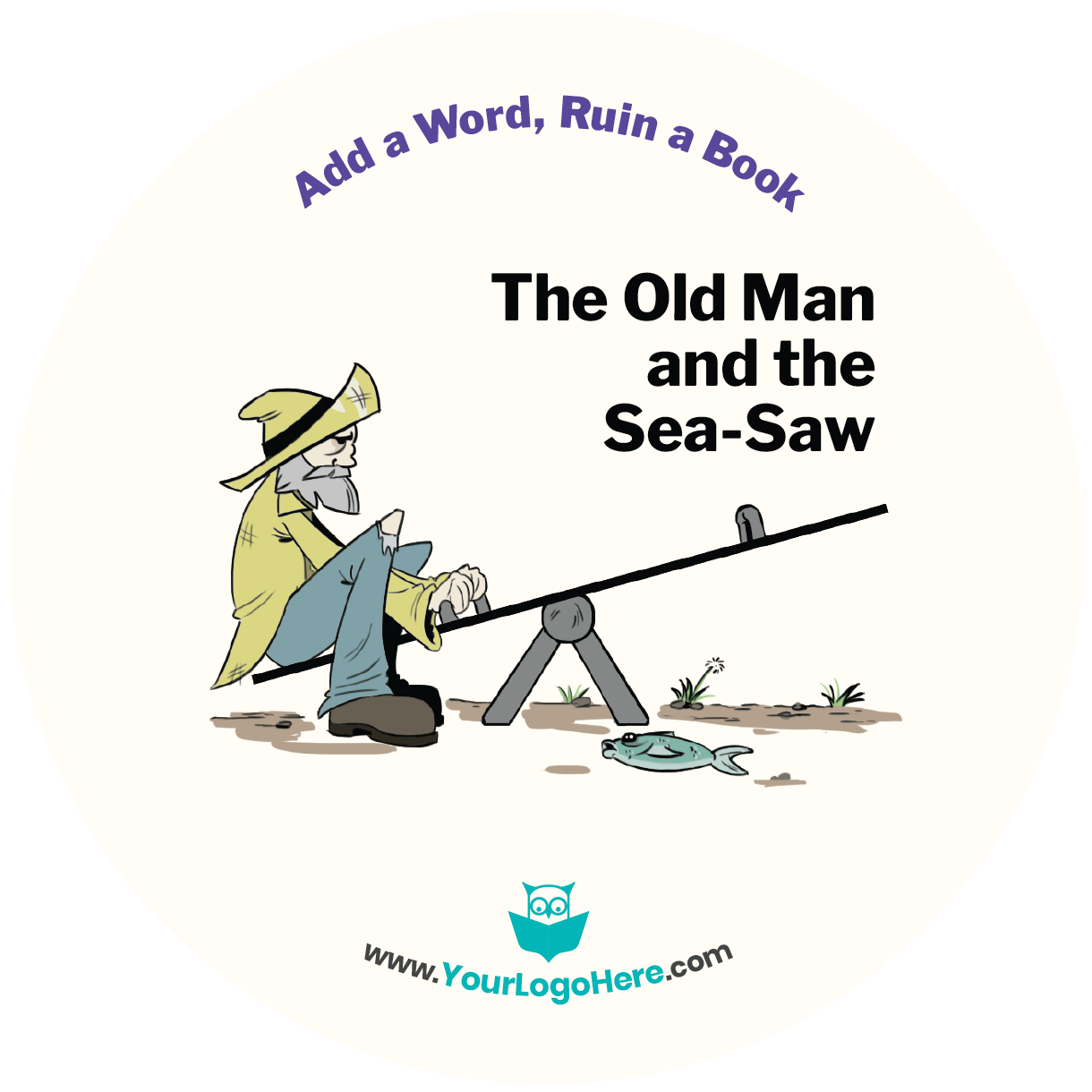 The Old Man and the Sea-Saw